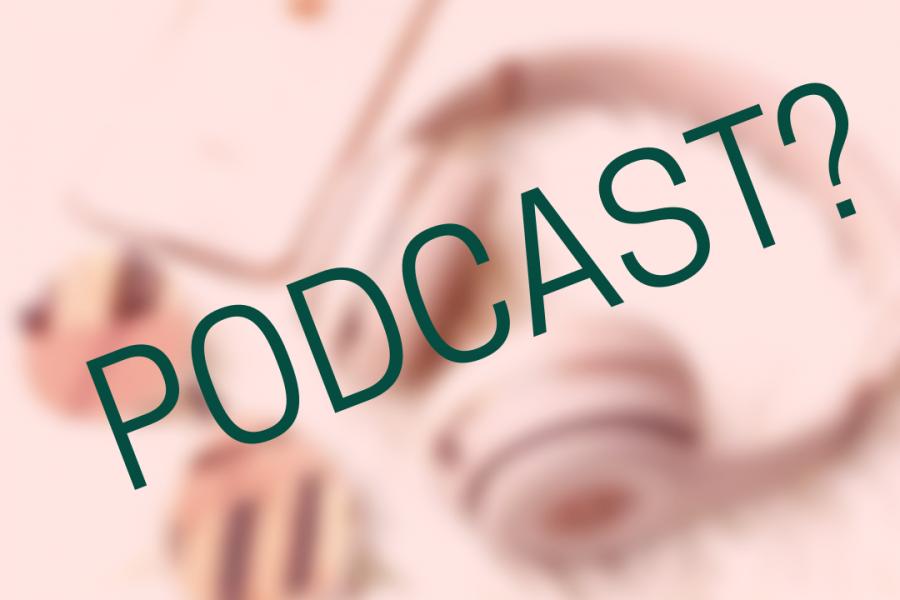 Želite li da kreiram podcast?