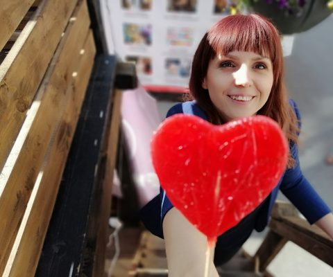 Webinar: Vodič za ljubav – Kako imati kvalitetan partnerski odnos